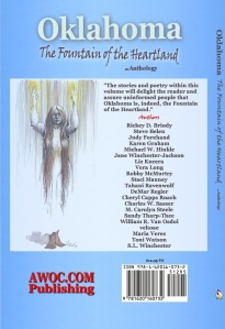 Back Cover-Oklahoma_The Fountain of the Heartland
