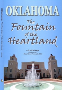 Front Cover-Oklahoma_The Fountain of the Heartland