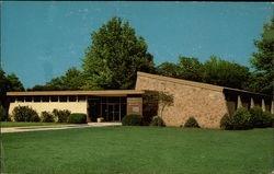 Oklahoma Pioneer Woman Museum