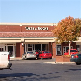 Best of Books, Edmond, OK
