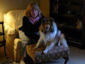 Cheryl Capps Roach, Genealogist